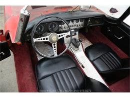 Picture of 1962 XKE located in California Offered by Beverly Hills Car Club - QPUY
