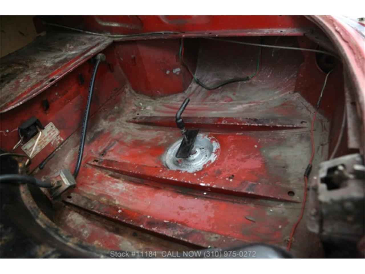 Large Picture of 1962 Jaguar XKE located in California - $115,000.00 - QPUY