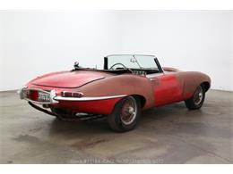 Picture of Classic '62 XKE located in Beverly Hills California - $115,000.00 Offered by Beverly Hills Car Club - QPUY