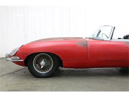 Picture of 1962 Jaguar XKE located in Beverly Hills California - $115,000.00 Offered by Beverly Hills Car Club - QPUY