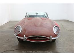 Picture of Classic 1962 XKE - $115,000.00 - QPUY