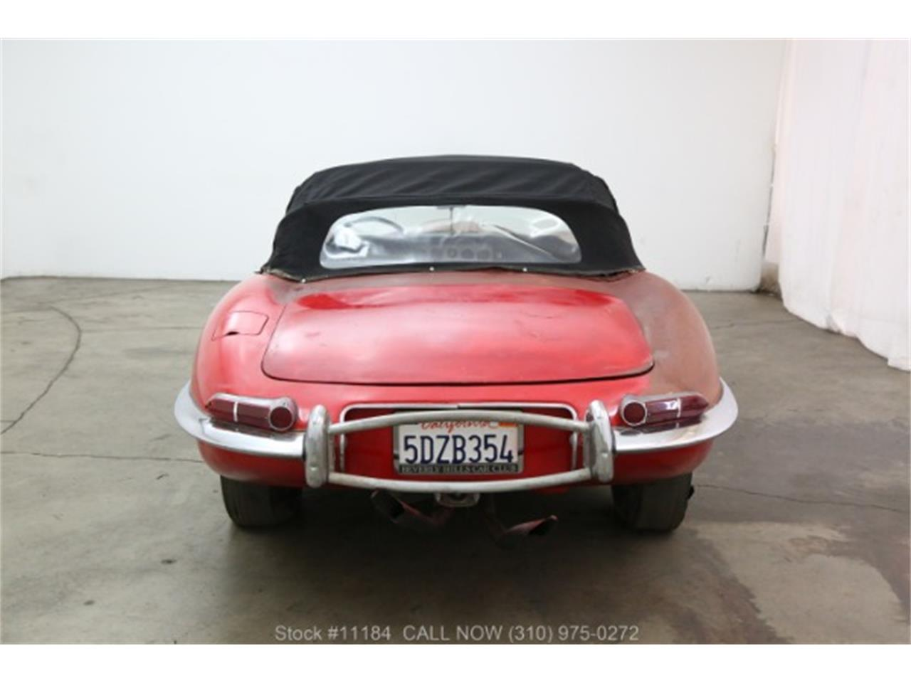 Large Picture of '62 Jaguar XKE located in California - $115,000.00 - QPUY