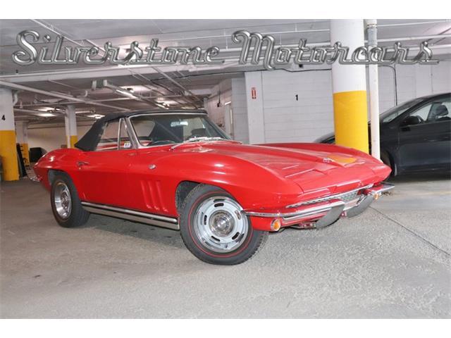 Picture of '65 Corvette - QPV1
