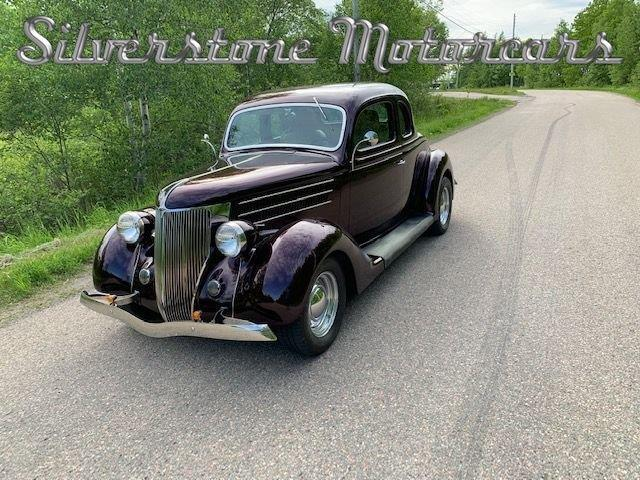 Picture of Classic '36 Ford Coupe - QPV2