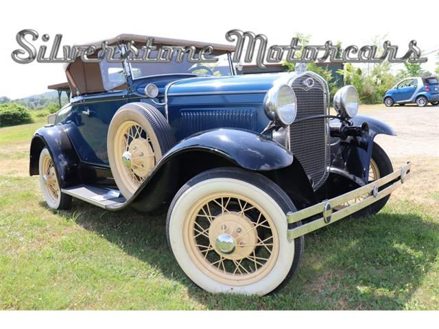 Picture of 1931 Model A located in Massachusetts Offered by  - QPV4