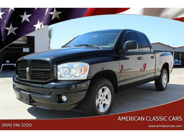Picture of '07 Ram 1500 - $8,900.00 Offered by  - QPV7