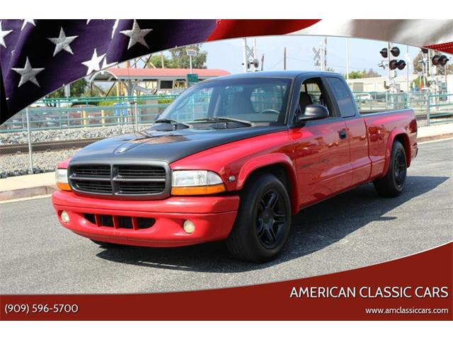Picture of '00 Dodge Dakota - $6,900.00 - QPV9