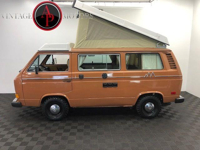Picture of '81 Vanagon - QPVG