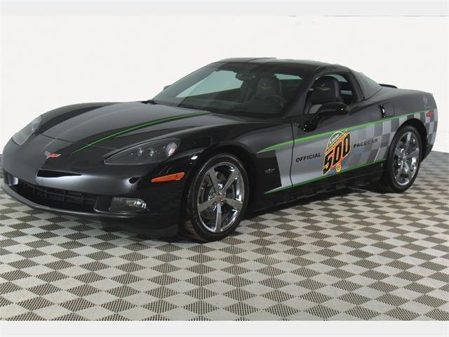 Picture of '08 Corvette - QKUA
