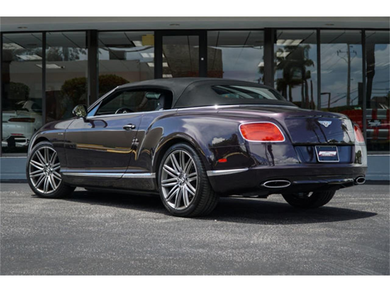 Large Picture of '14 Continental - QPWQ