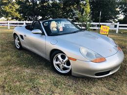 Picture of '99 Boxster - $9,900.00 - QPWS