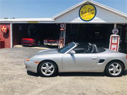 Picture of '99 Porsche Boxster located in Oklahoma - QPWS