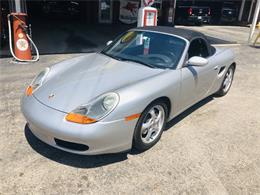 Picture of '99 Boxster located in Wilson Oklahoma - $9,900.00 - QPWS