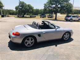 Picture of 1999 Boxster - $9,900.00 - QPWS