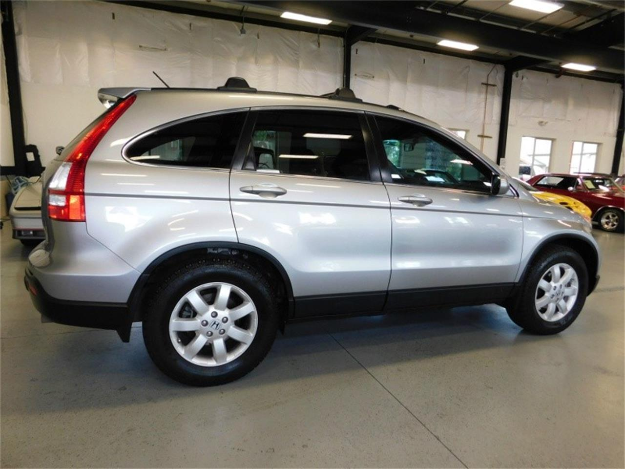 Large Picture of 2008 Honda CRV located in Bend Oregon Offered by Bend Park And Sell - QPWW