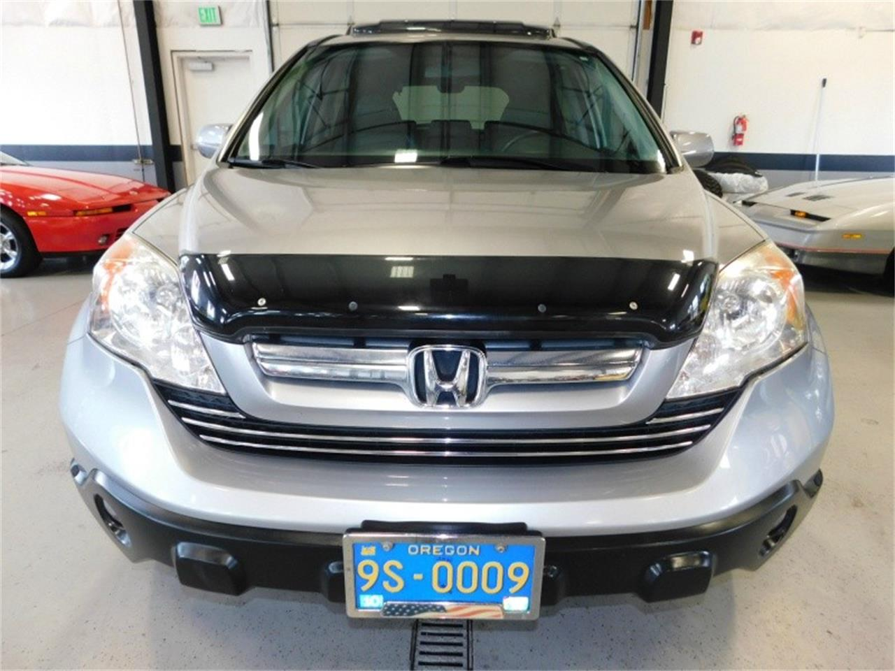 Large Picture of 2008 CRV located in Bend Oregon - $12,495.00 Offered by Bend Park And Sell - QPWW