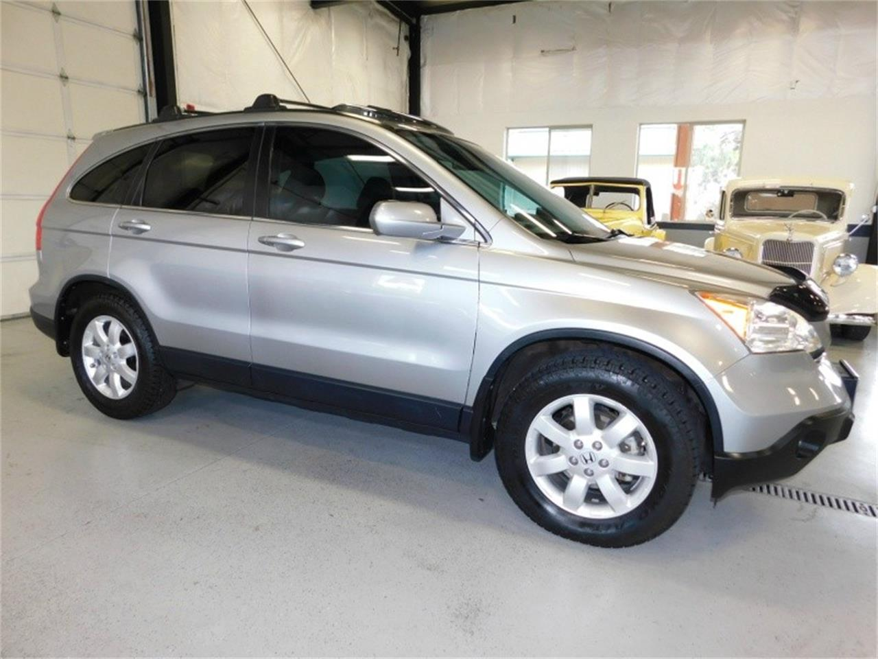Large Picture of '08 CRV located in Oregon - $12,495.00 Offered by Bend Park And Sell - QPWW