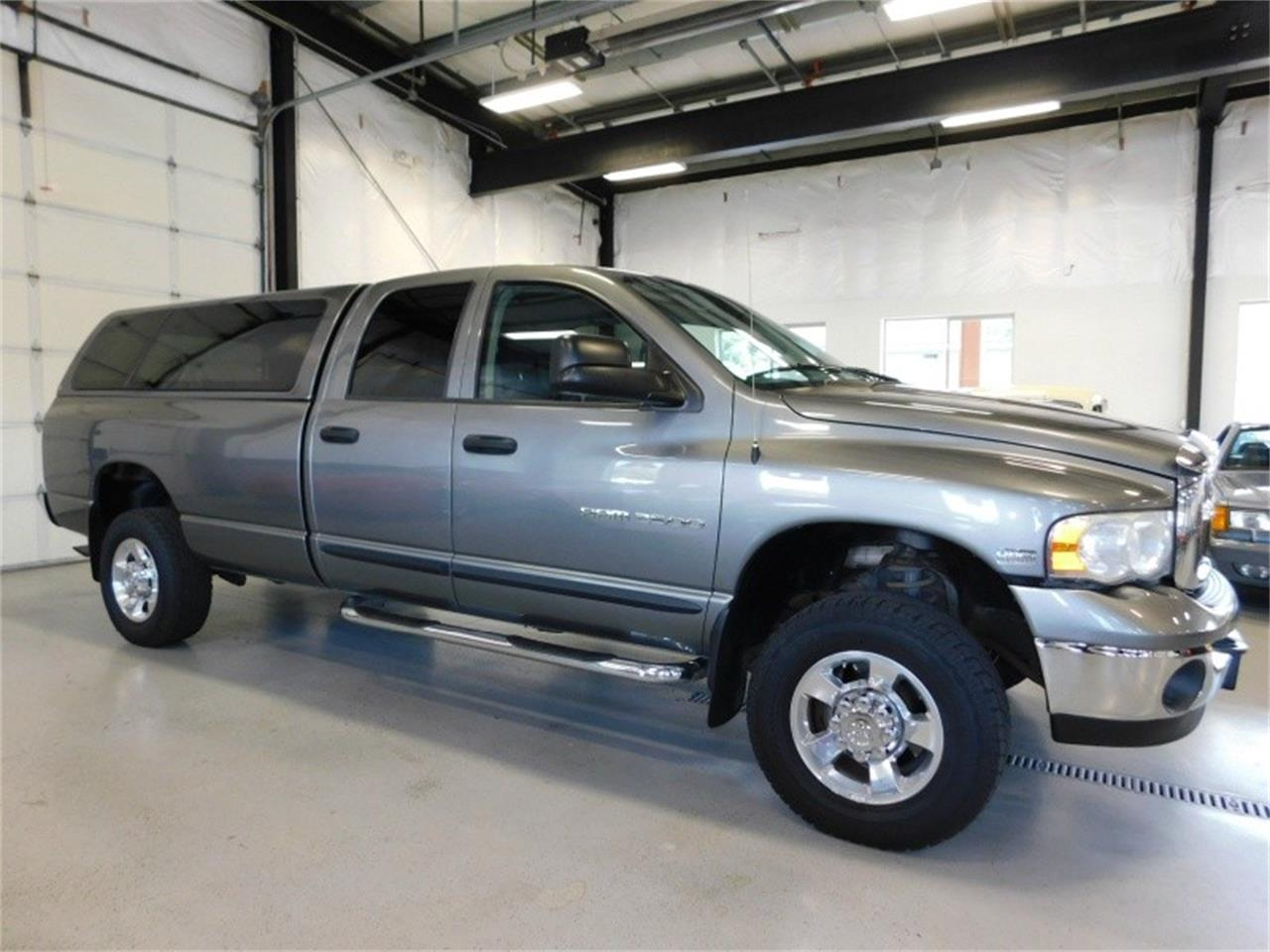Large Picture of '05 Ram 2500 - QPWX