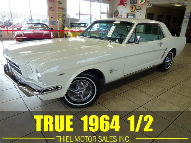 Picture of '65 Mustang - QPX2