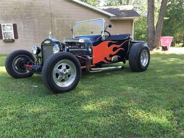 1923 Ford T Bucket for Sale on ClassicCars com on