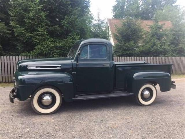 Picture of '49 Ford F150 - QPXN