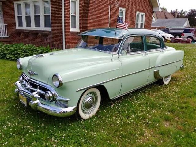 Picture of Classic '53 210 located in Cadillac Michigan - $31,995.00 Offered by  - QPXO