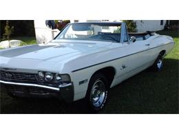 Picture of '68 Impala - QPY2