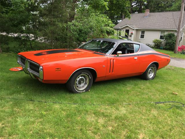 Picture of Classic '71 Charger located in Massachusetts Offered by a Private Seller - QPY8
