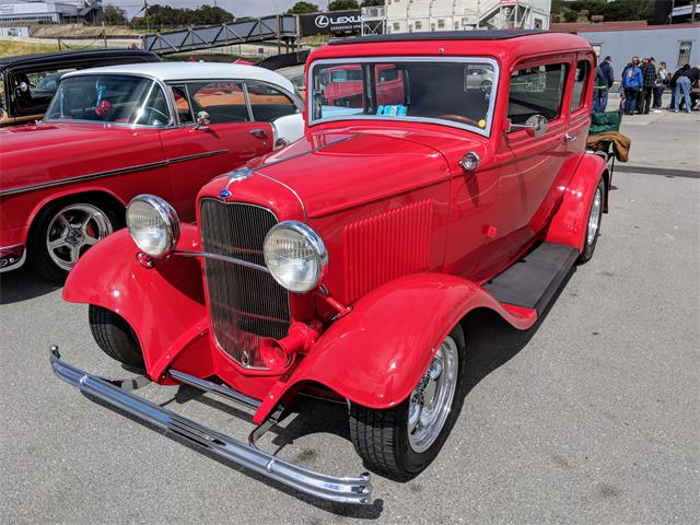 Picture of '32 Victoria - QPYB