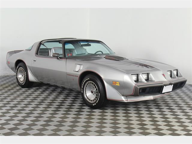 Picture of '79 Firebird Trans Am - QKUB