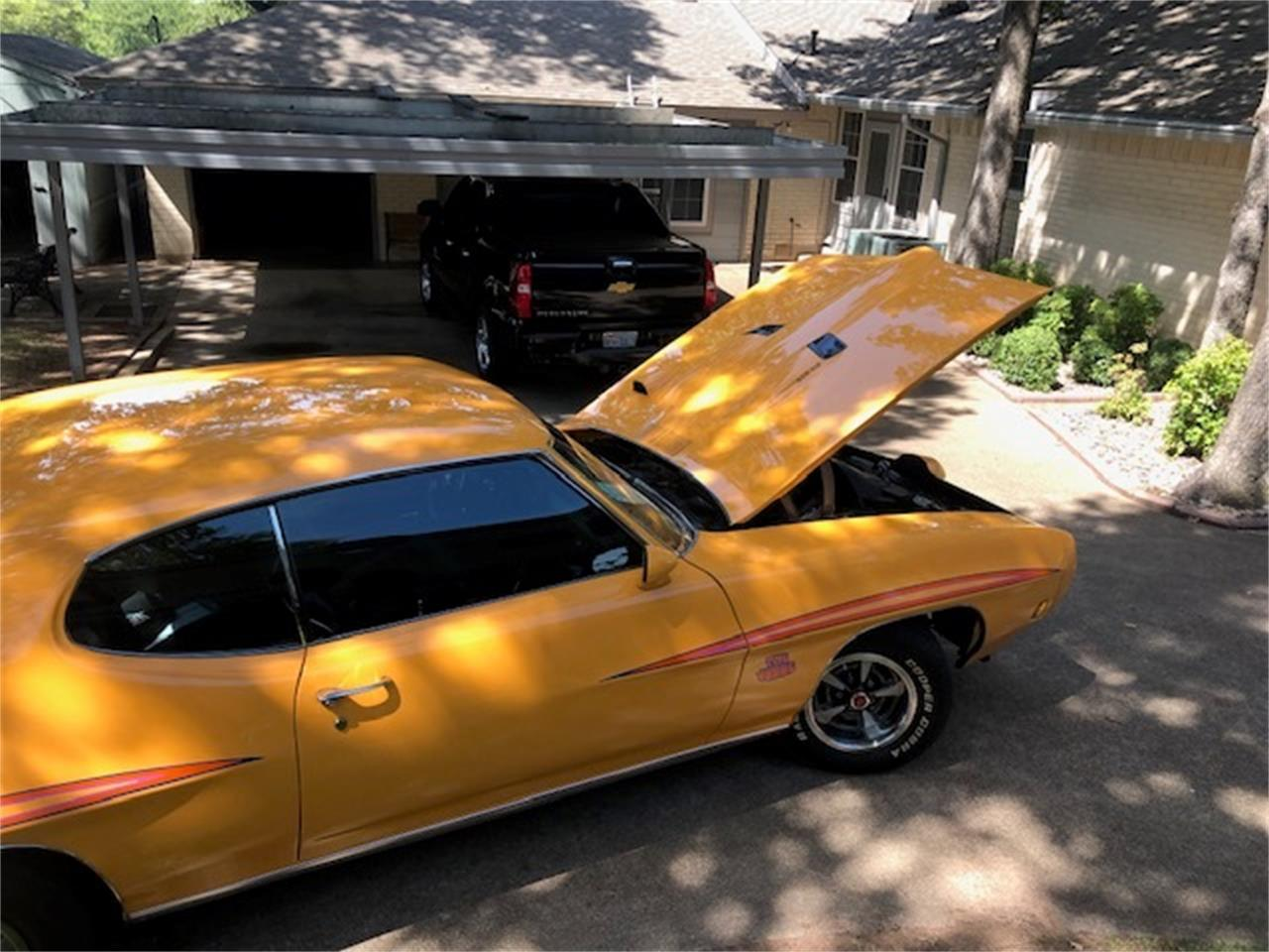 Large Picture of '70 GTO - QPYQ
