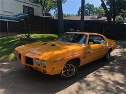 Picture of '70 GTO - QPYQ