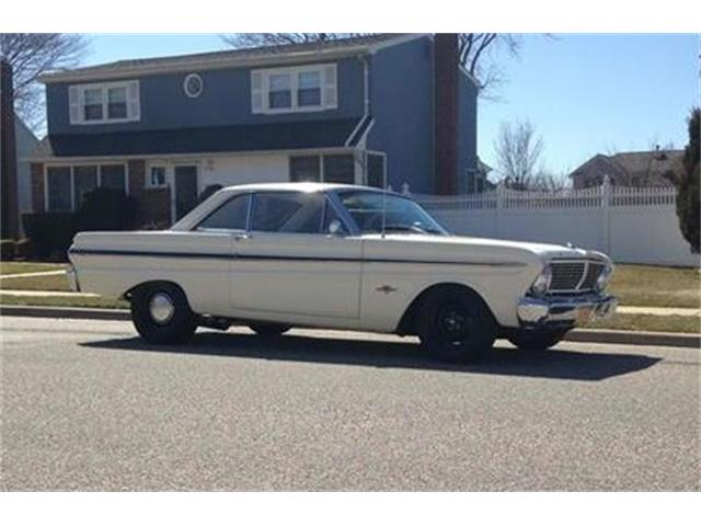 Picture of 1965 Ford Falcon Sprint located in Bethpage New York - $28,750.00 Offered by a Private Seller - QPYU