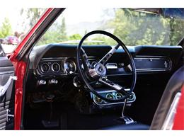 Picture of '66 Mustang located in Utah - $23,900.00 Offered by a Private Seller - QPZ1
