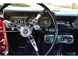 Picture of Classic '66 Ford Mustang - $23,900.00 Offered by a Private Seller - QPZ1