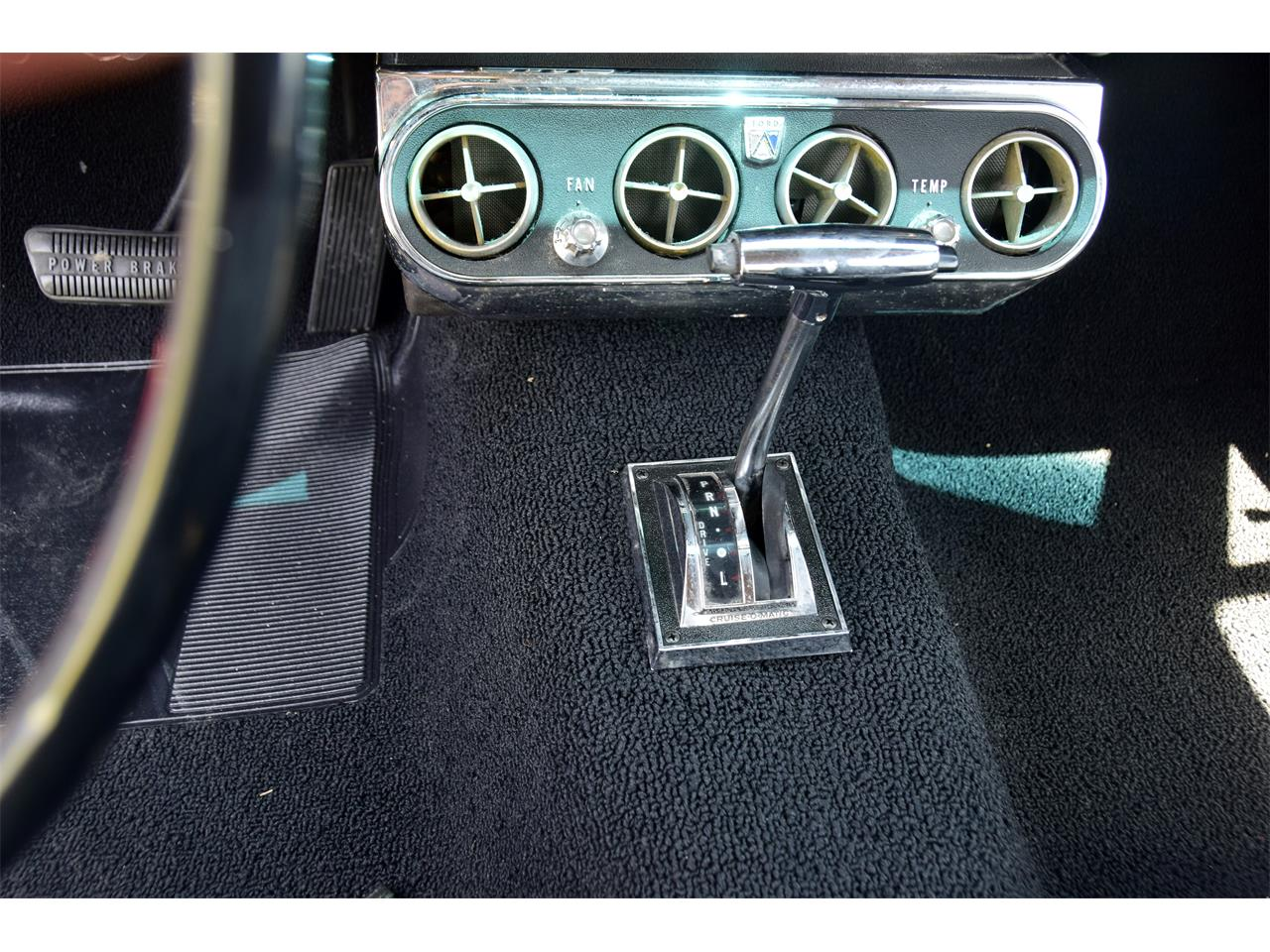 Large Picture of 1966 Mustang located in Salt Lake City Utah - $23,900.00 Offered by a Private Seller - QPZ1