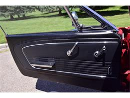 Picture of Classic '66 Ford Mustang - QPZ1
