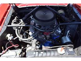 Picture of Classic '66 Ford Mustang located in Salt Lake City Utah - $23,900.00 - QPZ1