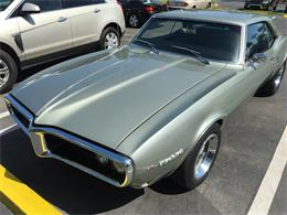 Picture of '68 Firebird located in Florida - $27,000.00 - QPZ5
