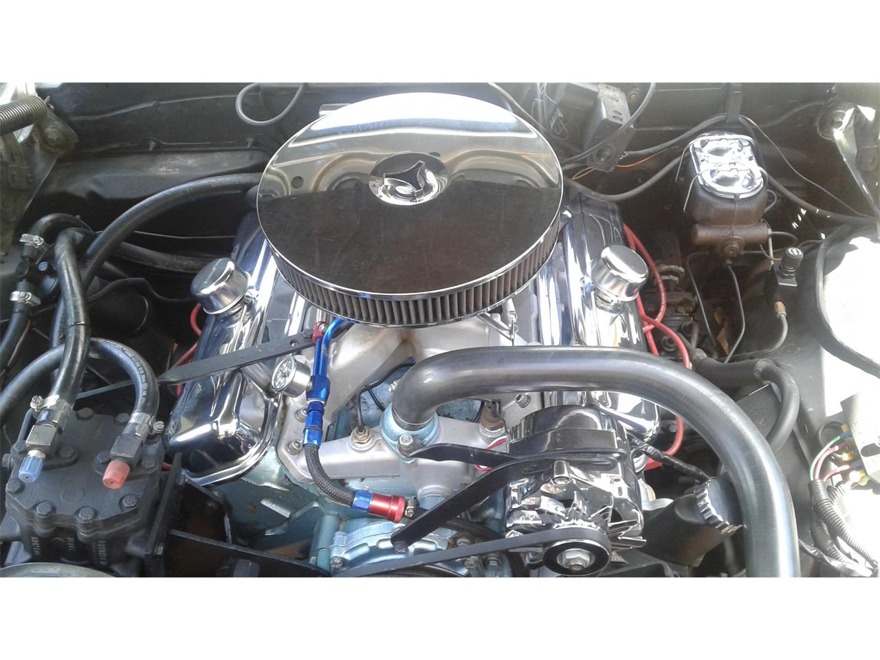 Large Picture of '68 Pontiac Firebird located in Florida - $27,000.00 Offered by a Private Seller - QPZ5