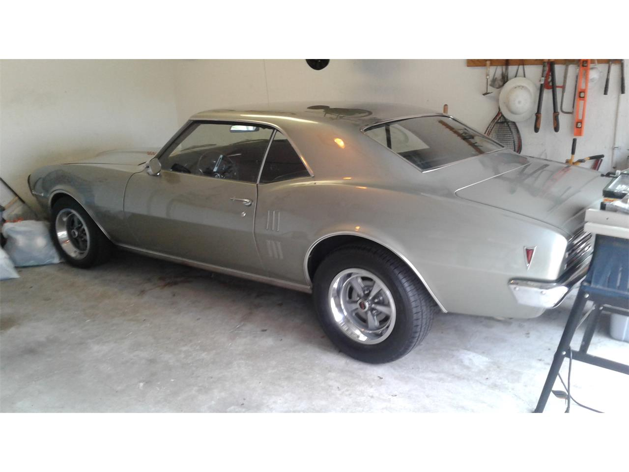 Large Picture of 1968 Firebird - $27,000.00 - QPZ5