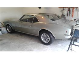 Picture of Classic 1968 Pontiac Firebird located in Miami Lakes  Florida - $27,000.00 - QPZ5