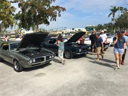 Picture of Classic '68 Firebird located in Florida - $27,000.00 Offered by a Private Seller - QPZ5