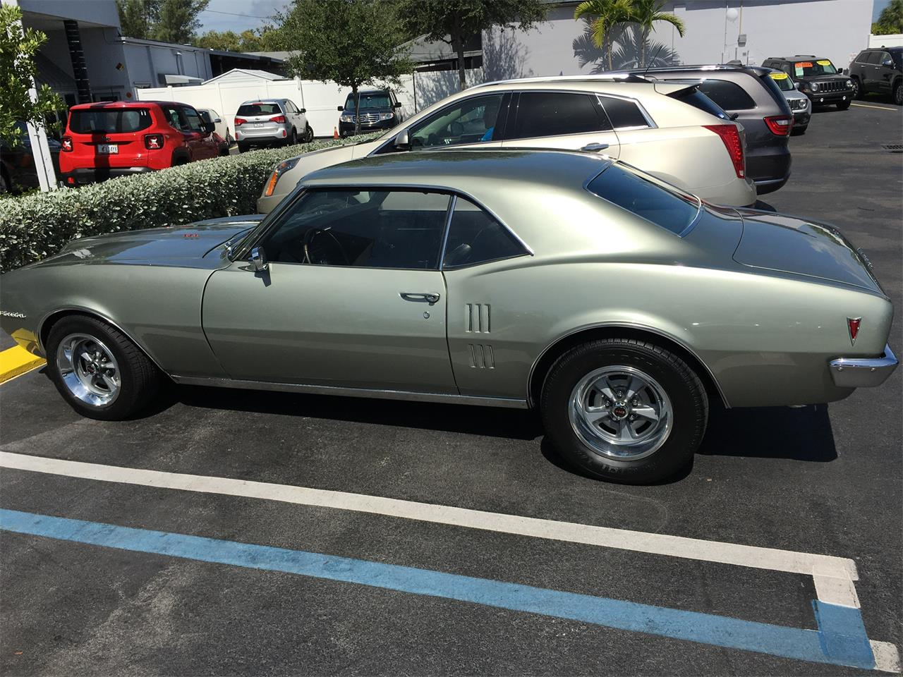 Large Picture of '68 Firebird - QPZ5