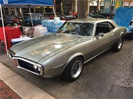Picture of Classic '68 Firebird - $27,000.00 Offered by a Private Seller - QPZ5