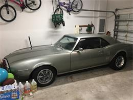Picture of 1968 Pontiac Firebird located in Florida Offered by a Private Seller - QPZ5