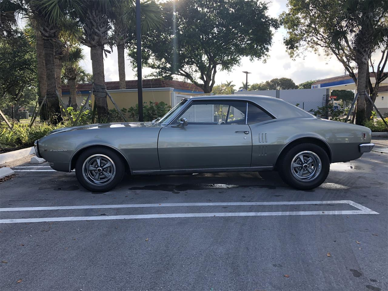 Large Picture of '68 Firebird - $27,000.00 - QPZ5