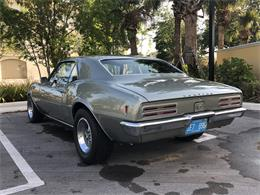 Picture of Classic 1968 Firebird - $27,000.00 - QPZ5