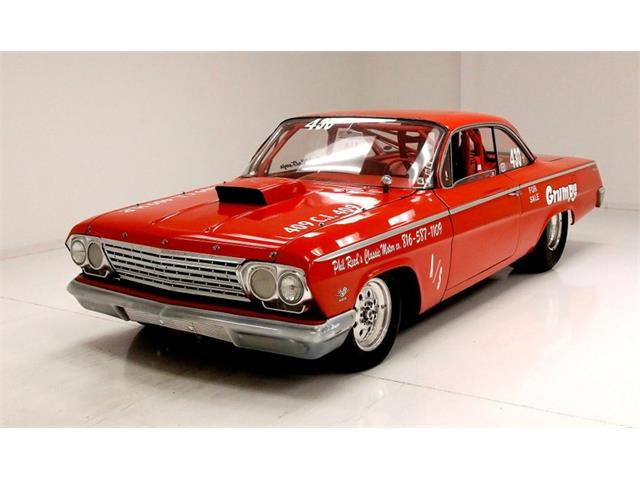 Picture of '62 Bel Air - QPZM