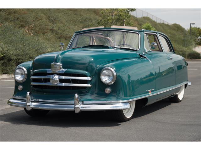 Picture of Classic 1951 Rambler - $57,990.00 - QPZS